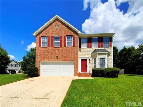 Photo of 1336 Marbank Street, Wake Forest, NC 27587 (MLS # 2396195)