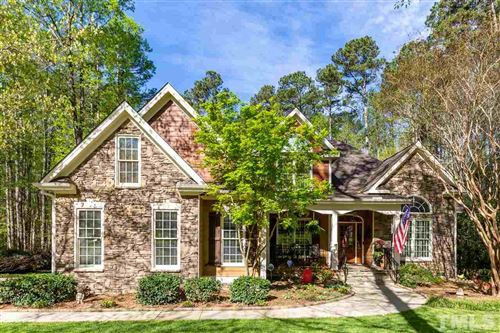 Photo of 8521 Windsong Valley Drive, Wake Forest, NC 27587 (MLS # 2312197)