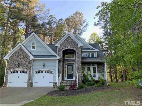 Photo of 8717 Carradale Court, Wake Forest, NC 27587 (MLS # 2378197)