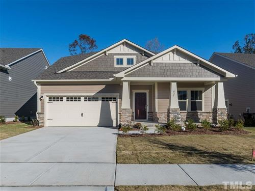 Photo of 421 Oaks End Drive, Holly Springs, NC 27540 (MLS # 2257198)