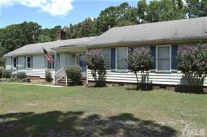 Photo of 2108 Fort Drive, Clayton, NC 27520 (MLS # 2268198)
