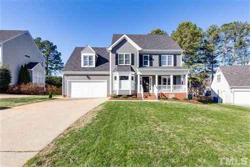 Photo of 9228 Dawnshire Road, Raleigh, NC 27615 (MLS # 2289198)
