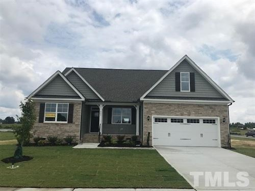 Photo of 802 Meadow Ford Way, Willow Spring(s), NC 27592 (MLS # 2330198)