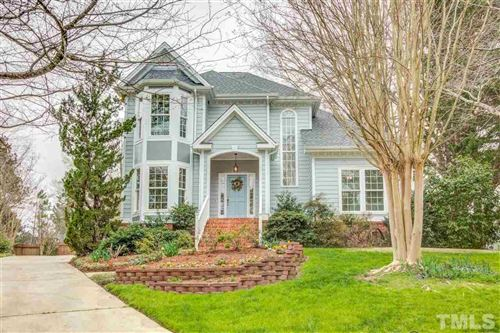 Photo of 103 Ottermont Court, Cary, NC 27513 (MLS # 2306199)
