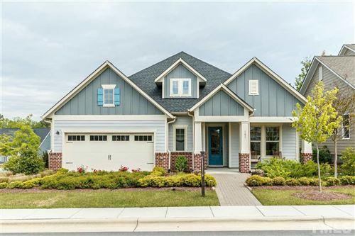 Photo of 105 Boone Street, Chapel Hill, NC 27156 (MLS # 2322199)