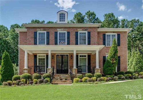Photo of 104 Aspenridge Drive, Holly Springs, NC 27540 (MLS # 2330199)
