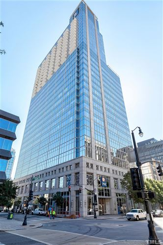 Photo of 301 Fayetteville Street #2512, Raleigh, NC 27601 (MLS # 2415199)