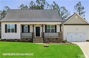 Photo of 76 Heart Pine Drive, Wendell, NC 27591 (MLS # 2254200)