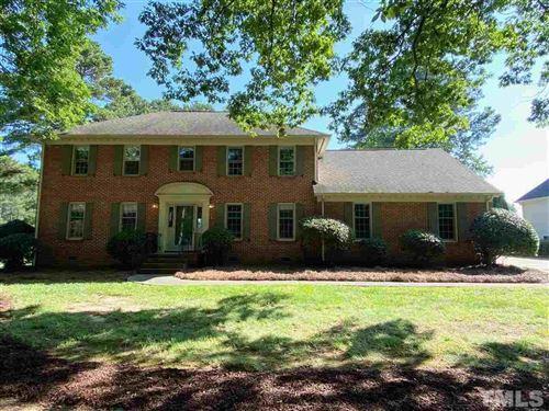Photo of 7920 Hardwick Drive, Raleigh, NC 27615 (MLS # 2311200)