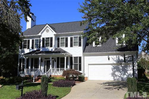 Photo of 104 Lippershey Court, Cary, NC 27513-5663 (MLS # 2345200)