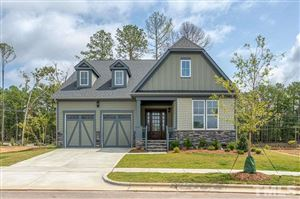Photo of 109 Treeline Court, Holly Springs, NC 27540 (MLS # 2238201)