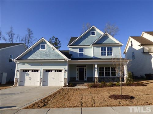 Photo of 329 Spruce Pine Trail, Knightdale, NC 27545 (MLS # 2279201)