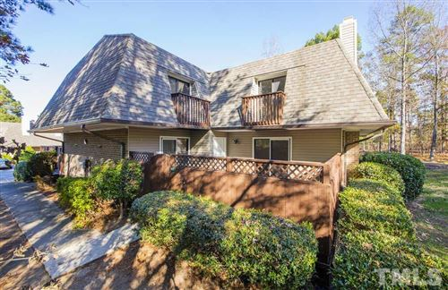 Photo of 134 Springberry Lane #0, Chapel Hill, NC 27517 (MLS # 2288201)