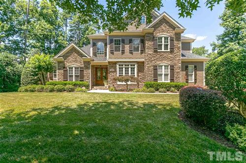 Photo of 504 Chrismill Lane, Holly Springs, NC 27540 (MLS # 2327201)