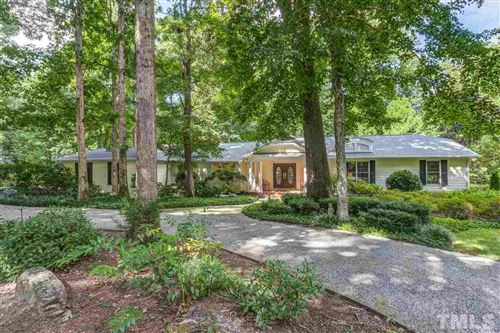 Photo of 8000 Netherlands Drive, Raleigh, NC 27606 (MLS # 2337201)