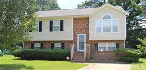 Photo of 2704 Nagami Court, Raleigh, NC 27610-5889 (MLS # 2267202)