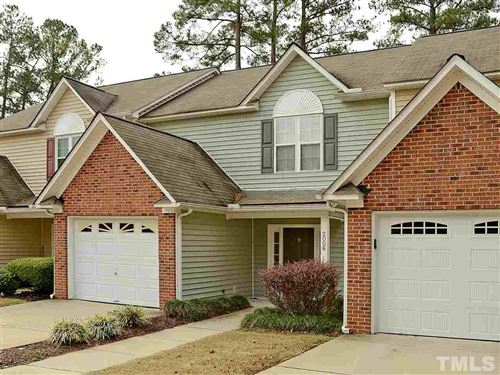 Photo of 2006 Gallows Way, Knightdale, NC 27545 (MLS # 2294202)