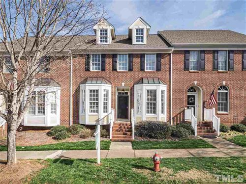 Photo of 4857 Linksland Drive, Holly Springs, NC 27540 (MLS # 2296202)