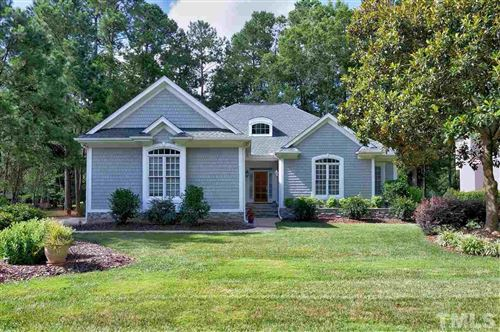 Photo of 216 Whisperwood Drive, Cary, NC 27518 (MLS # 2330202)