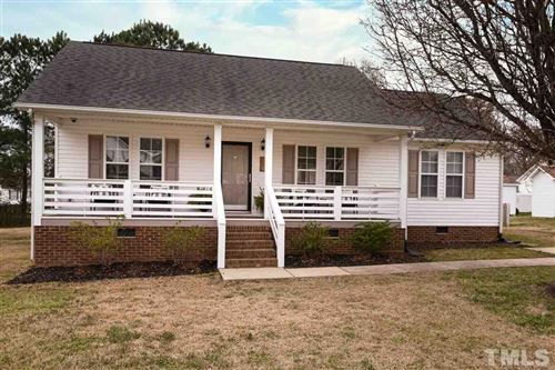 Photo of 279 Dullis Circle, Garner, NC 27529 (MLS # 2371202)