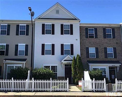 Photo of 1120 Renewal Place #106, Raleigh, NC 27603 (MLS # 2311203)