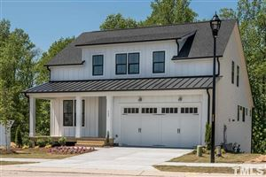 Photo of 1716 Iron Mill Drive, Wendell, NC 27591 (MLS # 2229204)