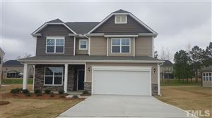 Photo of 5424 Sapphire Springs Drive, Knightdale, NC 27545 (MLS # 2236204)