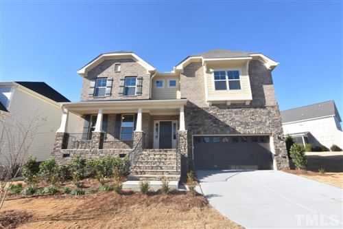 Photo of 640 Copper Beech Lane, Wake Forest, NC 27587 (MLS # 2285204)