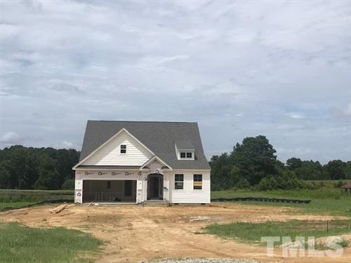 Photo of 4521 Beckel Road, Willow Spring(s), NC 27592 (MLS # 2330204)