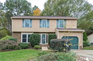 Photo of 114 Dark Oak Drive, Cary, NC 27513 (MLS # 2279205)
