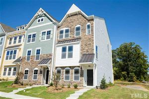 Photo of 355 Great Northern Station #228, Apex, NC 27502 (MLS # 2282205)