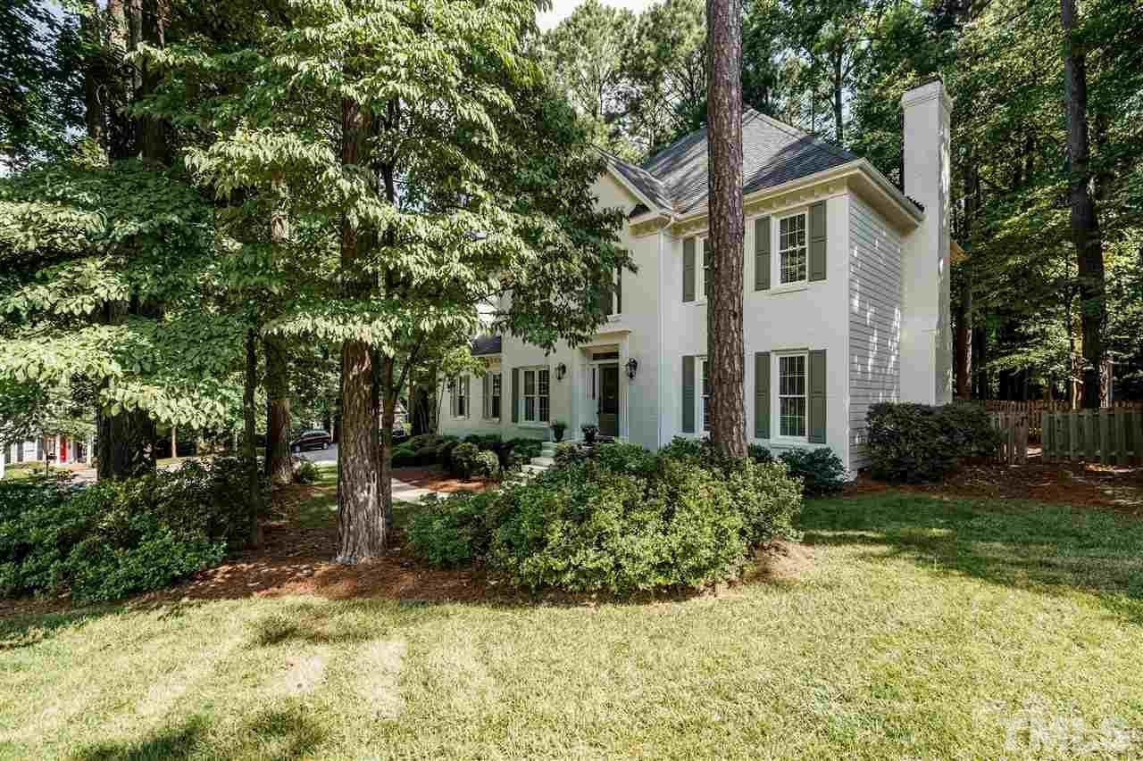 3328 Clandon Park Drive, Raleigh, NC 27613 - #: 2329205