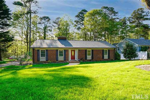 Photo of 4821 Glen Forest Drive, Raleigh, NC 27612 (MLS # 2377206)