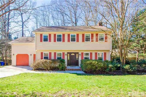 Photo of 6201 Valley Estates Drive, Raleigh, NC 27612 (MLS # 2298207)