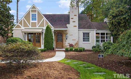 Photo of 3712 Bellevue Road, Raleigh, NC 27609 (MLS # 2351207)