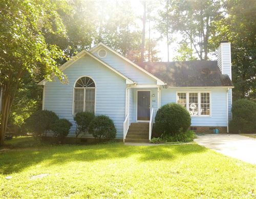 Photo of 5108 Dantonville Court, Knightdale, NC 27545 (MLS # 2412207)