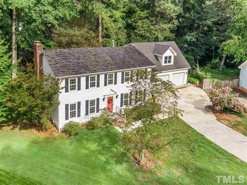 Photo of 4205 Frost Court, Raleigh, NC 27609-6126 (MLS # 2337208)