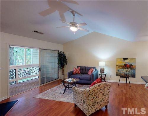 Photo of 1001 Kingswood Drive #J, Chapel Hill, NC 27517 (MLS # 2351208)