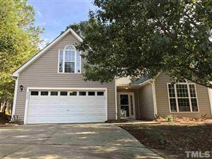Photo of 9320 Cutright Drive, Raleigh, NC 27617 (MLS # 2285209)