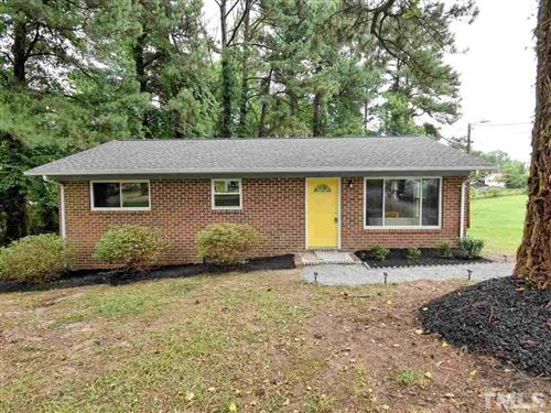Photo of 707 Justice Street, Durham, NC 27704 (MLS # 2328209)