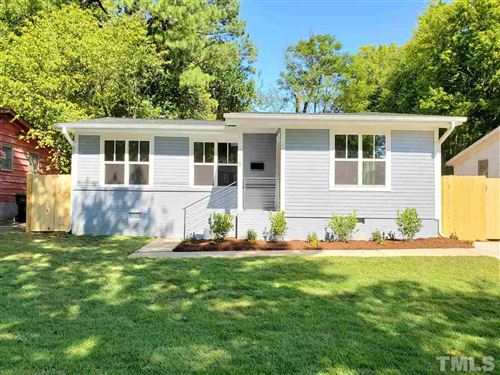 Photo of 715 S State Street, Raleigh, NC 27601 (MLS # 2335209)