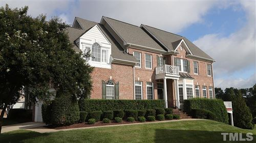 Photo of 2317 Carriage Oaks Drive, Raleigh, NC 27614 (MLS # 2403209)