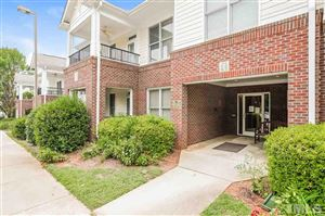 Photo of 105 Fountain Ridge Place #0, Holly Springs, NC 27540-7356 (MLS # 2271210)