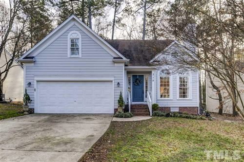 Photo of 715 Beddingfield Drive, Knightdale, NC 27545 (MLS # 2294210)
