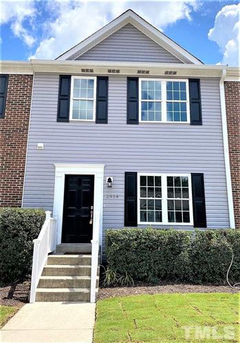 Photo of 2914 Gross Avenue, Wake Forest, NC 27587 (MLS # 2337210)