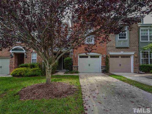 Photo of 1043 Remington Oaks Circle, Cary, NC 27519 (MLS # 2345210)