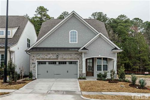 Photo of 1108 Bravura Drive #Lot 182, Cary, NC 27519 (MLS # 2348210)