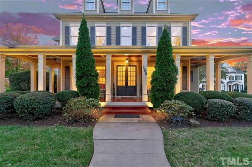 Photo of 105 Morning Oaks Drive, Holly Springs, NC 27540 (MLS # 2357210)
