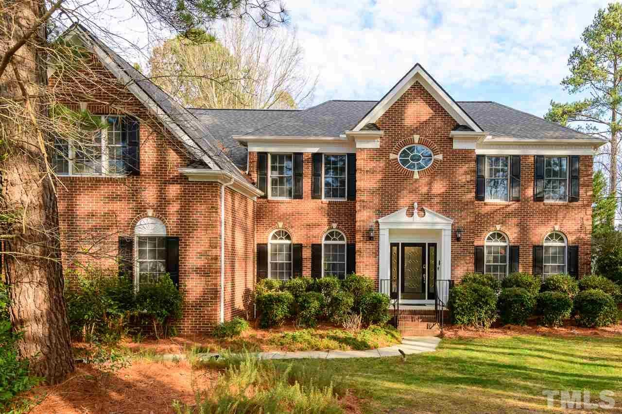 101 Aberson Court, Cary, NC 27519 - MLS#: 2297210