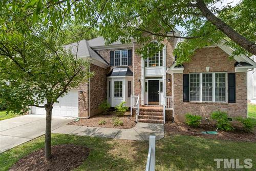 Photo of 1017 Goldenview Court, Durham, NC 27713 (MLS # 2273211)